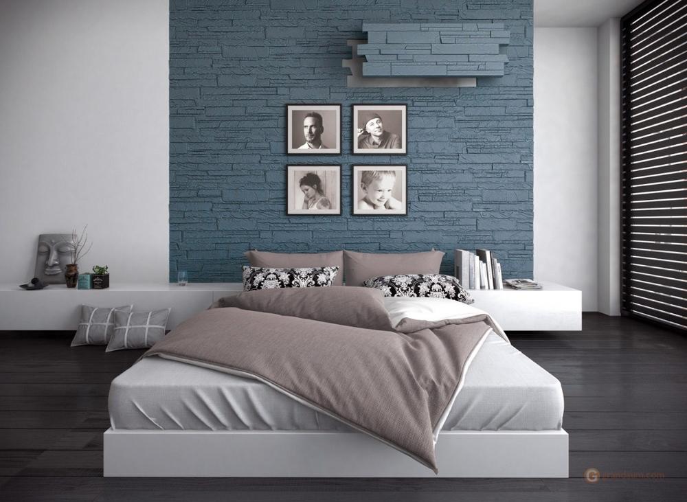 3D панель NMC Arstyl Wallpanels Stone