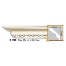 Карниз гибкий Gaudi decor C1085 (2,44м) Flexi