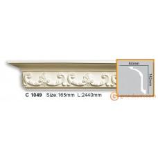 Карниз гибкий Gaudi Decor C 1049 (2.44м) Flexi
