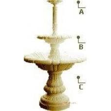 Пьедесталы• статуи•фонтаны Gaudi Decor L5000