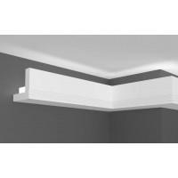 Карниз для скрытого освещения Gaudi decor P952