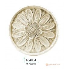 Потолочная розетка Gaudi Decor R4004