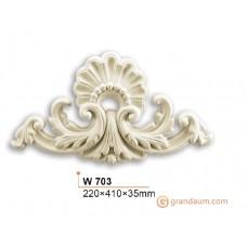 Панно, Декоративное Gaudi Decor W703