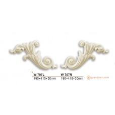 Панно, Декоративное Gaudi Decor W707L