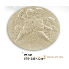 Панно, Декоративное Gaudi Decor W801