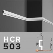 Молдинг гибкий Grand decor HCR 503 (2,00м) Flex