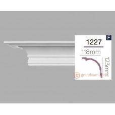 Карниз гибкий Home Decor 1227 (2,44м) Flex