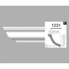 Карниз гибкий Home Decor 1231 (2,44м) Flexi
