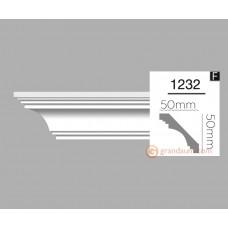 Карниз гибкий Home Decor 1232 (2,44м) Flexi