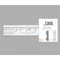 Молдинг с орнаментом Home Decor 1366 (2,44м)