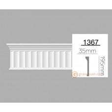 Молдинг с орнаментом Home Decor 1367 (2,44м)