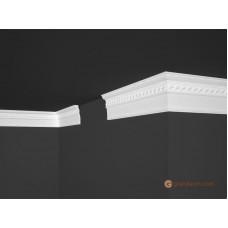 Потолочный плинтус с орнаментом, багет Marbet B52 34*98MM