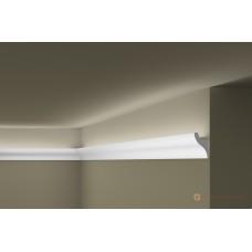 Карниз для скрытого освещения NMC IL3