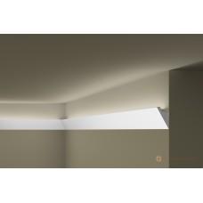 Карниз для скрытого освещения NMC IL4