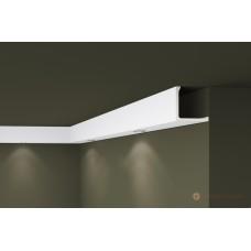 Карниз для скрытого освещения NMC L1