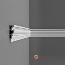 Молдинг с гладким профилем Orac decor DX170