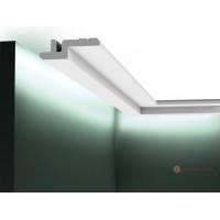 Карниз для скрытого освещения Orac decor C394