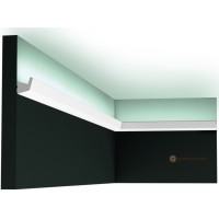 Карниз для скрытого освещения Orac decor CX189