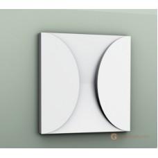 3D панель Orac decor W107