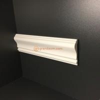 Лепнина Perimeter DP молдинг с гладким профилем MP-066.016.01 * 240см