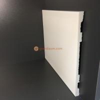 Лепнина Perimeter DP молдинг с гладким профилем MP-200.012.01 * 240см