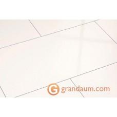 Ламинат ХДМ HDM (Elesgo) Superglanz Maxi Белый лак (Германия)