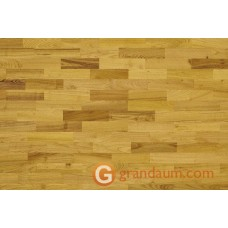 Паркетная доска Magnum (Магнум) Brushed oiled surface Акация bishop (Чехия)