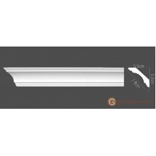 Карниз гибкий Солид AB167Flex