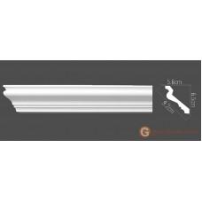 Карниз гибкий Солид AB185Flex