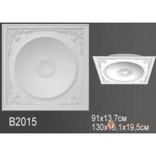 Купол Солид B2015