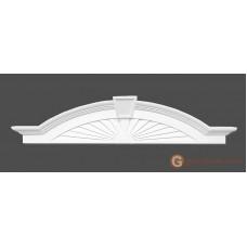 Декоративное обрамление, для дверных проемов Солид D2513