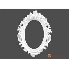Декоративное обрамление, для зеркал Солид K1004