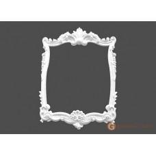 Декоративное обрамление, для зеркал Солид K1013