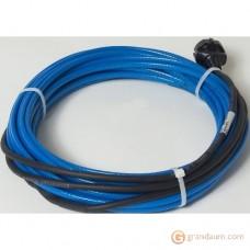 Нагревательный кабель DEVI Devi-Pipeheat саморегулирующийся (16м, DPH-10)