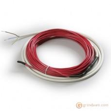 Нагревательный кабель Ensto двужильный (29м, Tassu6)