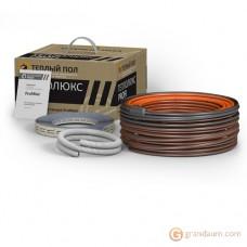 Нагревательный кабель Теплолюкс двужильный (131м, ProfiRoll 1800)