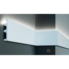Карниз гибкий Tesori KF 505 (2.44м) Flexi