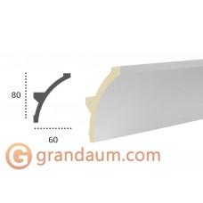 Карниз гибкий Tesori KF 702 (2.44м) Flexi
