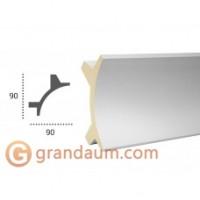 Карниз для скрытого освещения Tesori KF 703 (2.44м)