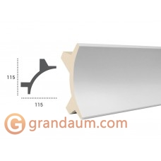 Карниз гибкий Tesori KF 706 (2.44м) Flexi