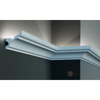 Карниз для скрытого освещения Tesori KF 716 (2,44м)