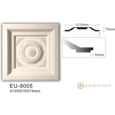 Кессоны Vip decor EU-9005