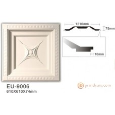 Кессоны Vip decor EU-9006 (VU-006)