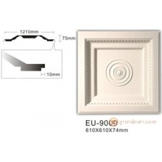 Кессоны Vip decor EU-9009 (VU-009)
